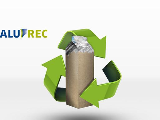 Neue Recycling-Anlage für PE-Aluminium Verbund