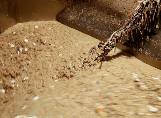 Un bref coup d'œil en coulisses: le cycle passionnant des briques à boisson.