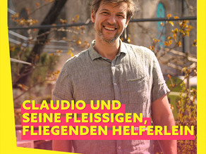 Claudio von Wildbiene + Partner