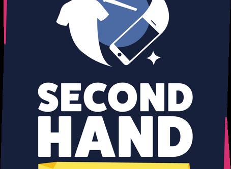 Secondhand online ver/kaufen