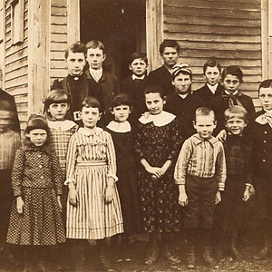 Eureka Schoolhouse