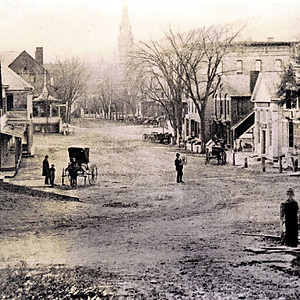 1800s - 1900s