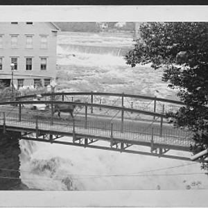 Falls &  Bridges