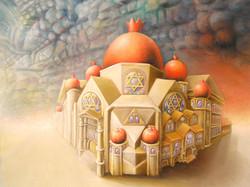 בית הכנסת  דורטמונט