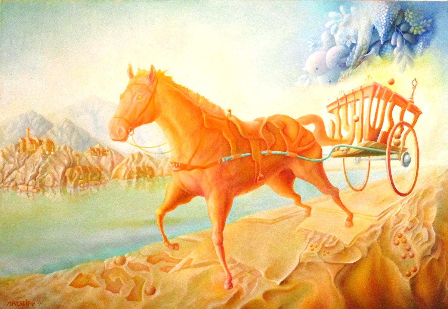 שקר הסוס לתשועה 120
