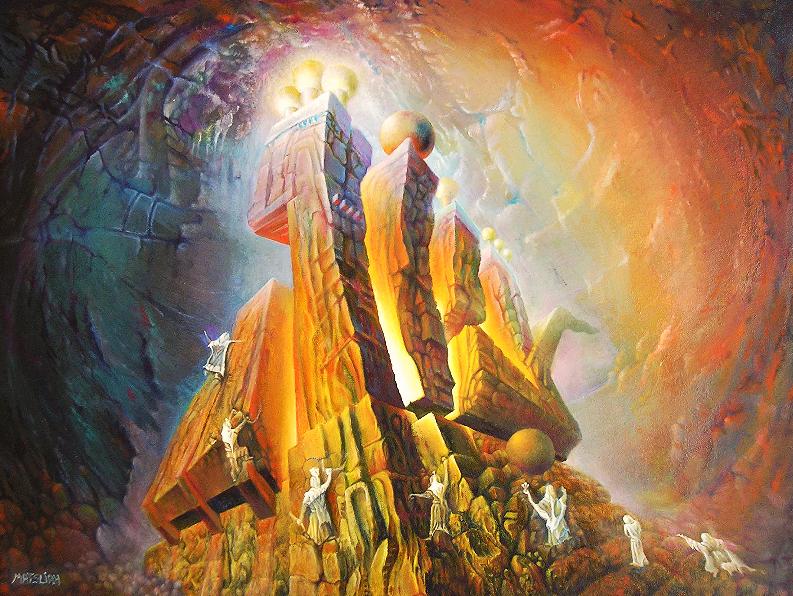 ועלו מושיעים בהר ציון