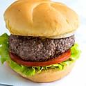 Loaded 4oz Burger
