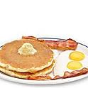 Happy's Deluxe Breakfast