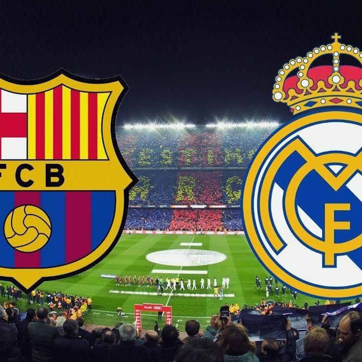 Sunday Barça vs Madrid Erasmus & international students meetup