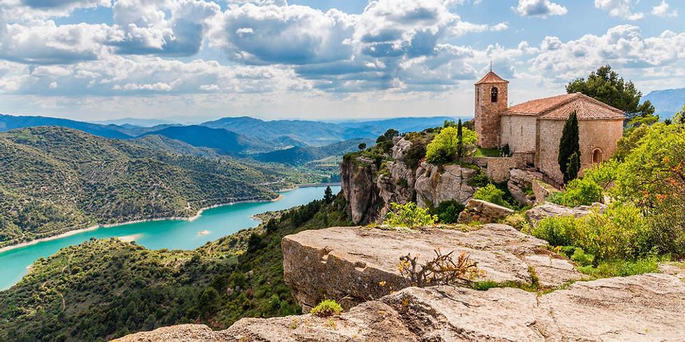 Siurana + Tarragona trip