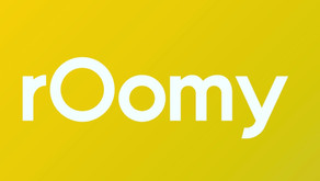 Roomy: the new app to rent rooms for students