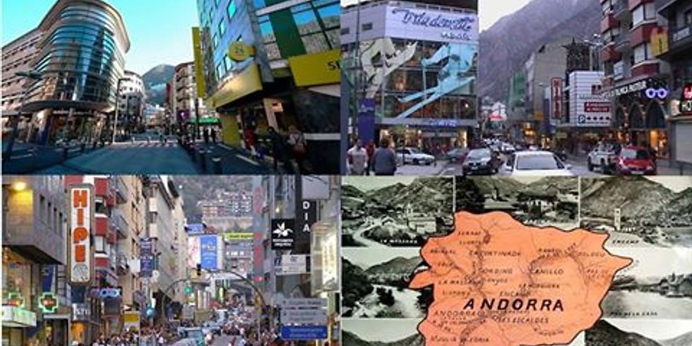 Andorra Trip & Toboggan