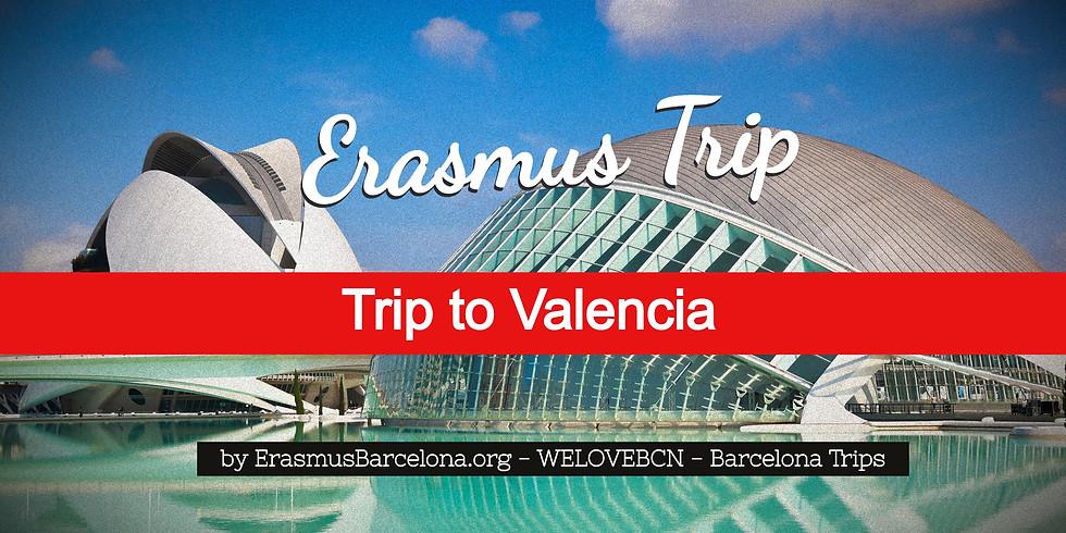Valencia trip and Peñiscola