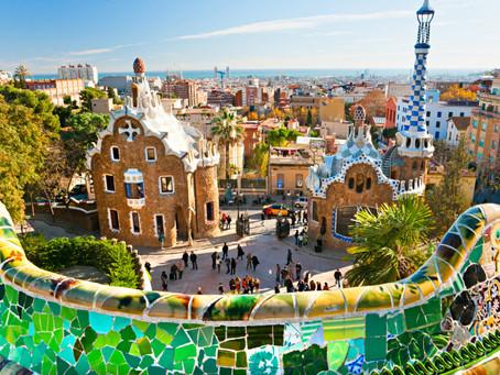 Tidbits in Barcelona