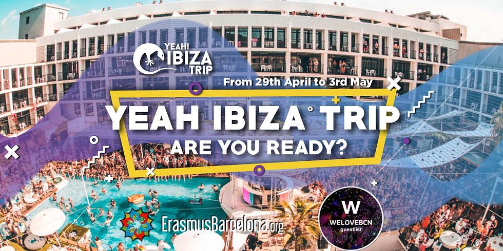 Ibiza Erasmus Trip 2020