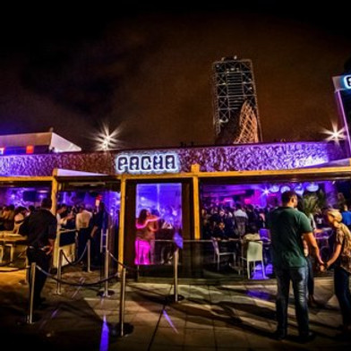Thursday International Party at PACHA