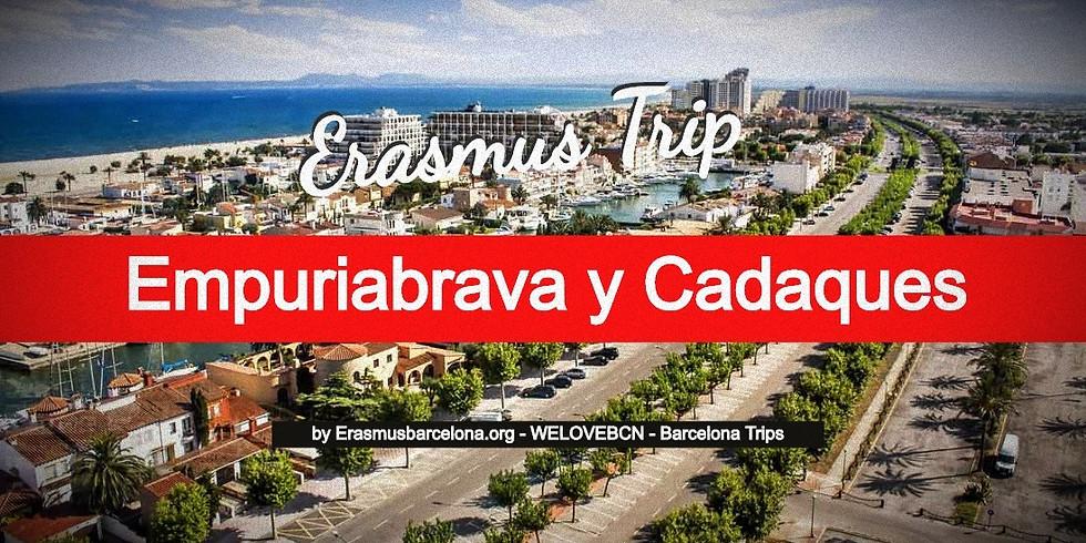 Costa Brava trip: Cadaques + Empuriabrava