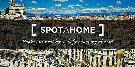 Spotahome: instantly room booking and 25% off