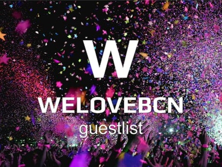 WELOV LIST: Free Clubbing in Barcelona Every Day