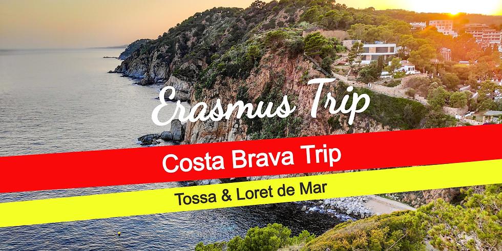 Costa Brava trip: Tossa & Lloret de mar