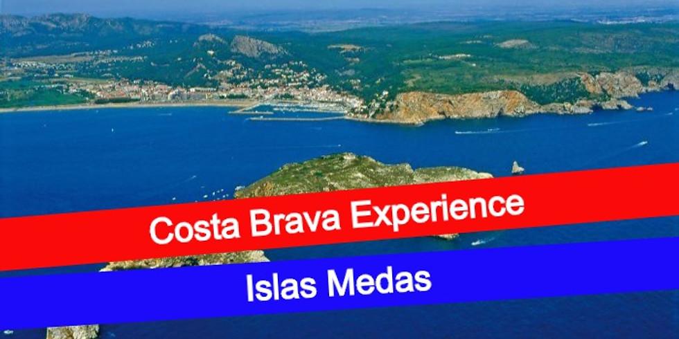 Costa Brava Experience: Islas Medas