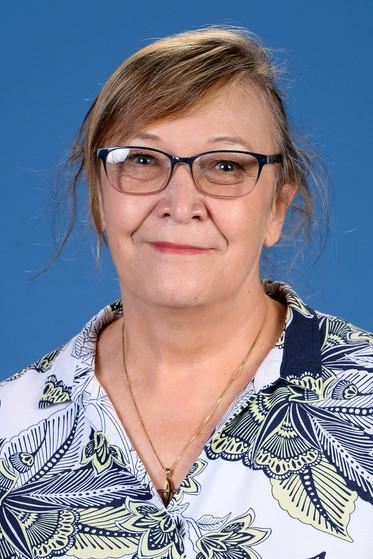 SMT andteaching staff Mrs Bernadette Ugrin.jpg