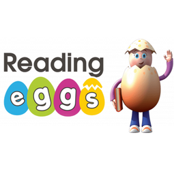 Reading eggs- We believe in introducing reading as early as possible