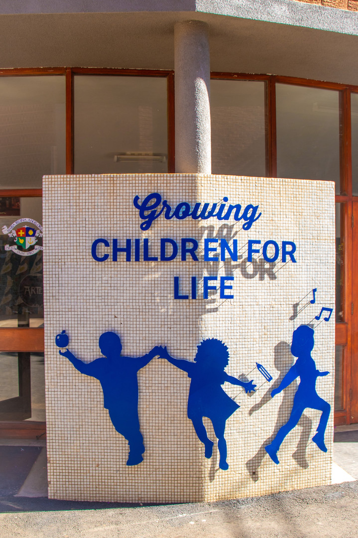 Growing Children For Life