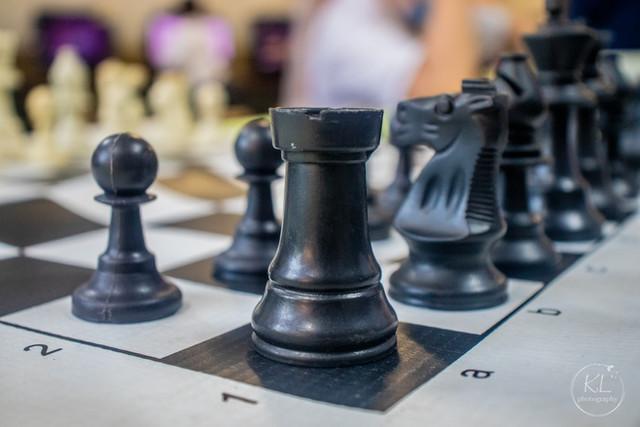 Senior Primary Chess Club
