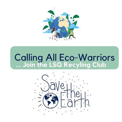Eco ClubQueenswood Eco Warriors .p