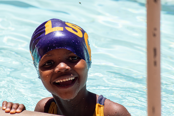 Learn-To-Swim and Swimming offered from Grade R to Grade 7