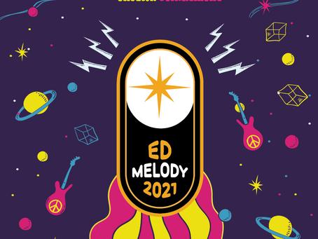ED Melody 2021 đã đến đây!