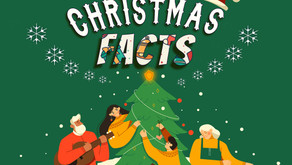 AMAZING CHRISTMAS FACTS
