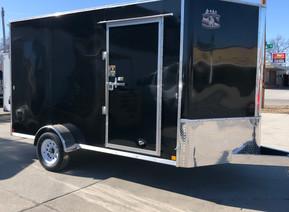 2022 R&M Big Horn Standard Cargo 7x12x78