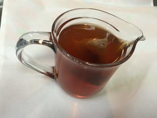 ぽっかぽか茶がお安くなっています。