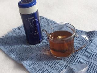 健康ブレンド茶ぽっかぽか茶