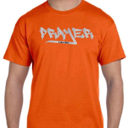 Prayer Unisex Tee Shirt