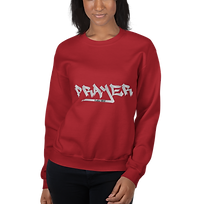 Prayer_mockup_Front_Womens-3_Red.png