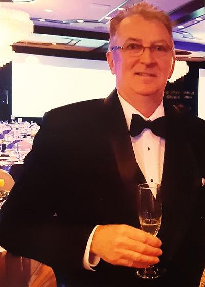 Keith Calhoun, Auctioneer