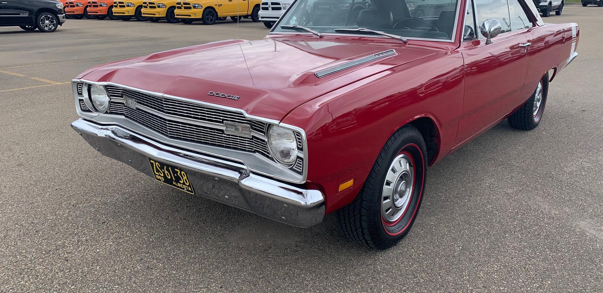 1969 Dodge Dart 340