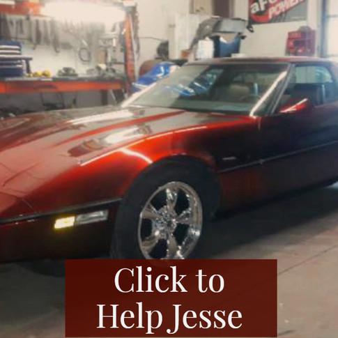 SOLD $40,500 1984 Chevrolet Corvette Coupe