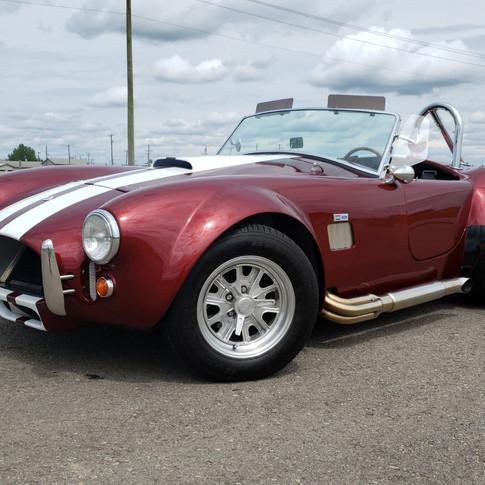 1965 Shelby Cobra Replicar