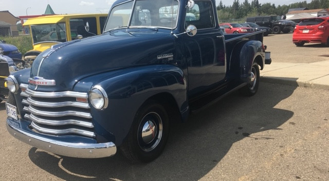 1950 Chevrolet 1300