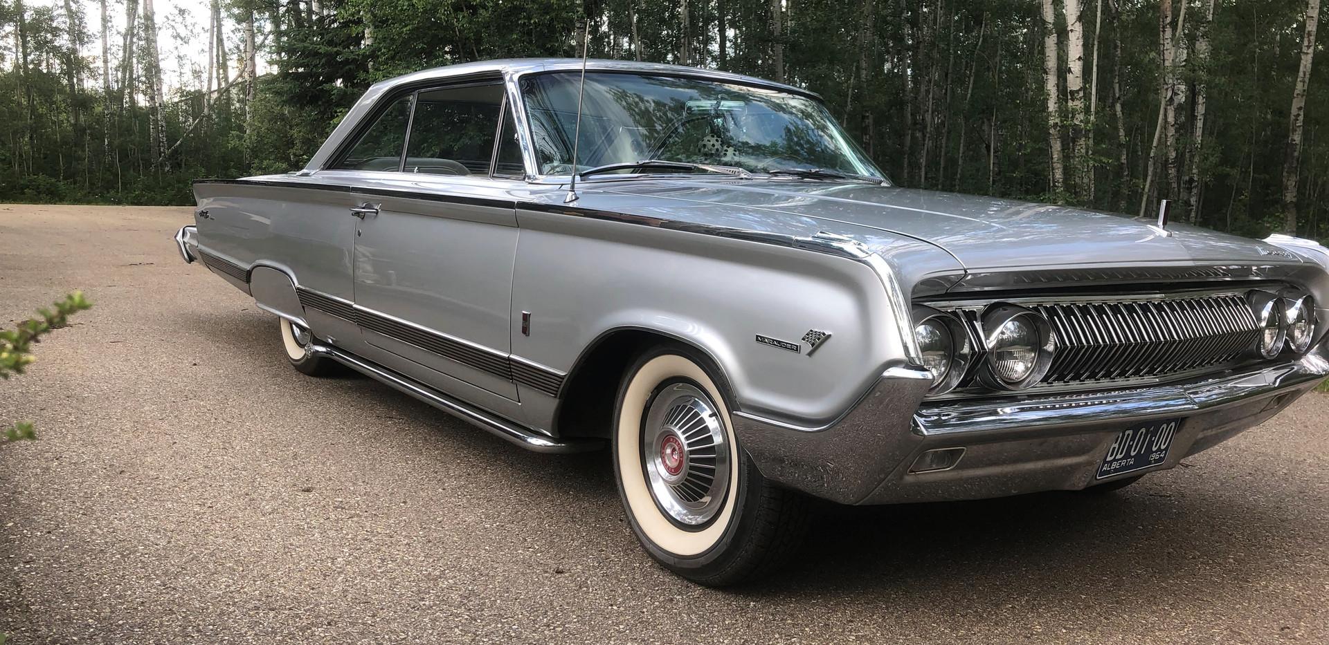 1964 Mercury Parklain Maurader