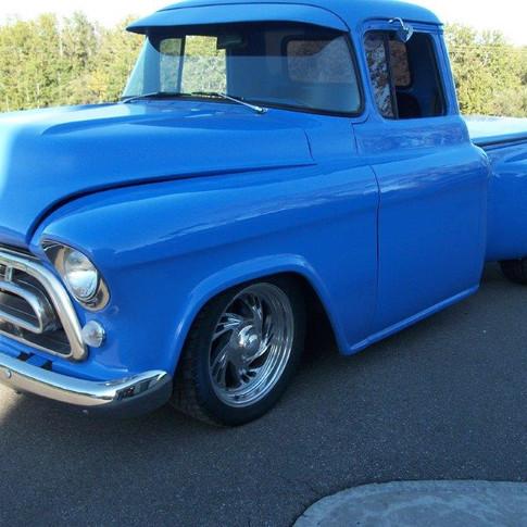 1956 Chevrolet Custom