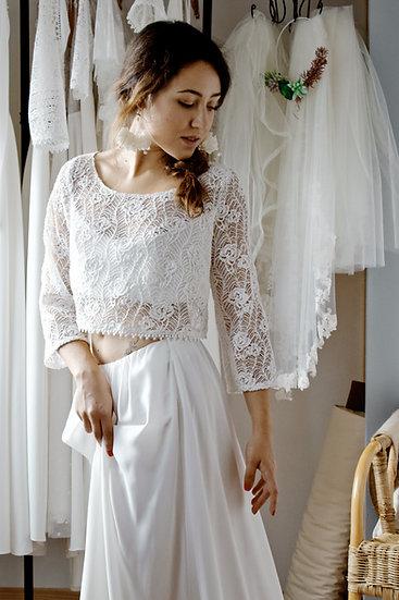 Nunki - Robe de mariée