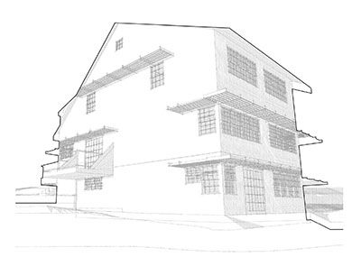 Sterling_Architects_Solar_Style_B_Drawin
