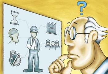 Investigação na Segurança do Trabalho