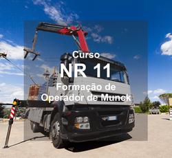 NR11 Munck