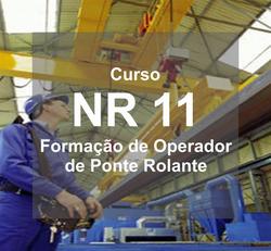 NR 11 - Ponte